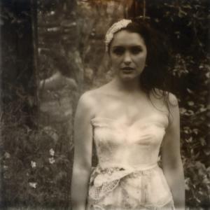 The beautiful Marian Rose
